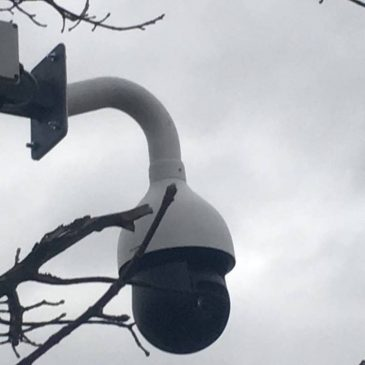 Why Use CCTV?